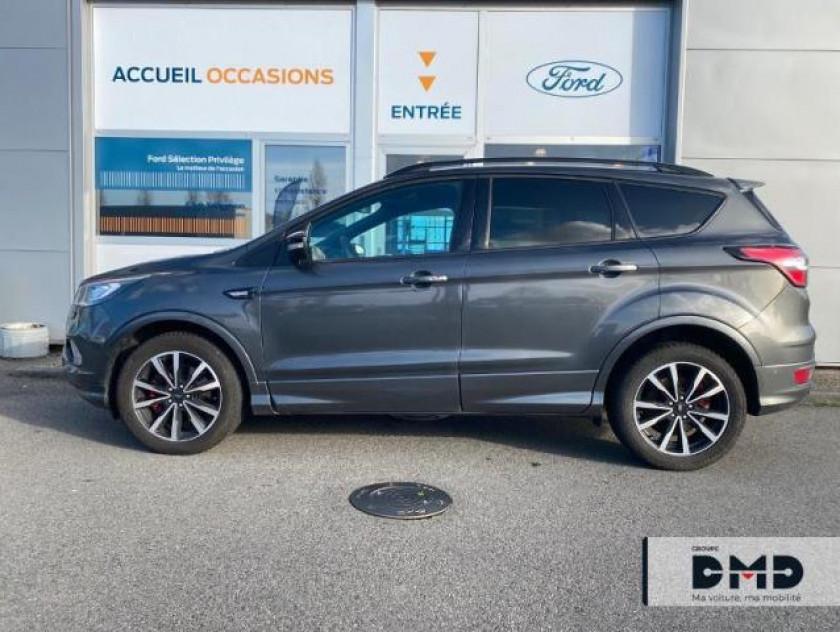 Ford Kuga 1.5 Flexifuel-e85 150ch Stop&start St-line 4x2 Bva Euro6.2 - Visuel #2