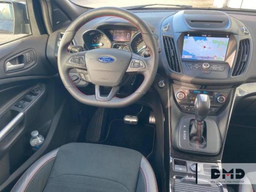 Ford Kuga 1.5 Flexifuel-e85 150ch Stop&start St-line 4x2 Bva Euro6.2 - Visuel #5