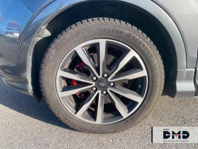 Ford Kuga 1.5 Flexifuel-e85 150ch Stop&start St-line 4x2 Bva Euro6.2 - Visuel #13