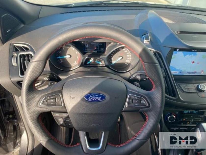 Ford Kuga 1.5 Flexifuel-e85 150ch Stop&start St-line 4x2 Bva Euro6.2 - Visuel #7