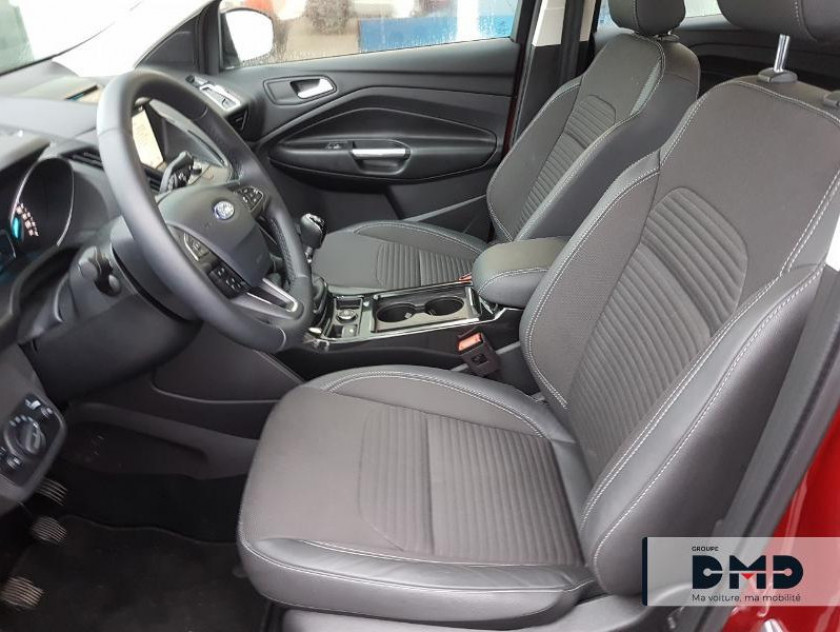 Ford Kuga 1.5 Tdci 120ch Stop&start Titanium 4x2 - Visuel #2