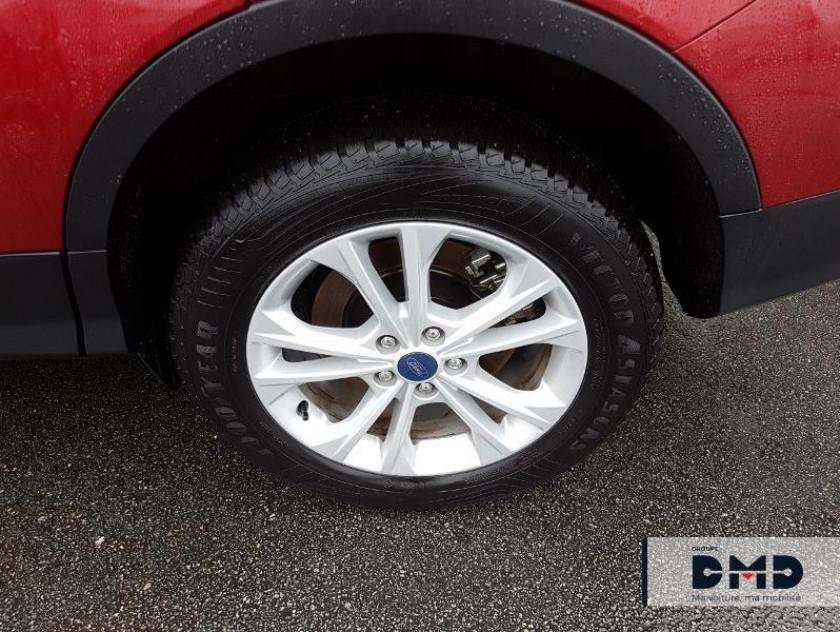 Ford Kuga 1.5 Tdci 120ch Stop&start Titanium 4x2 - Visuel #20