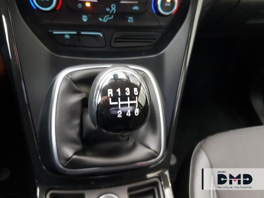 Ford Kuga 1.5 Tdci 120ch Stop&start Titanium 4x2 - Visuel #1