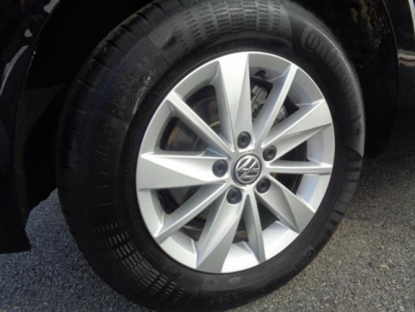 Volkswagen Golf 1.0 Tsi 110ch Trendline 5p - Visuel #7
