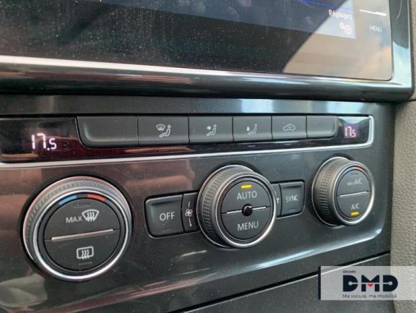 Volkswagen Golf 1.0 Tsi 110ch Trendline 5p - Visuel #18
