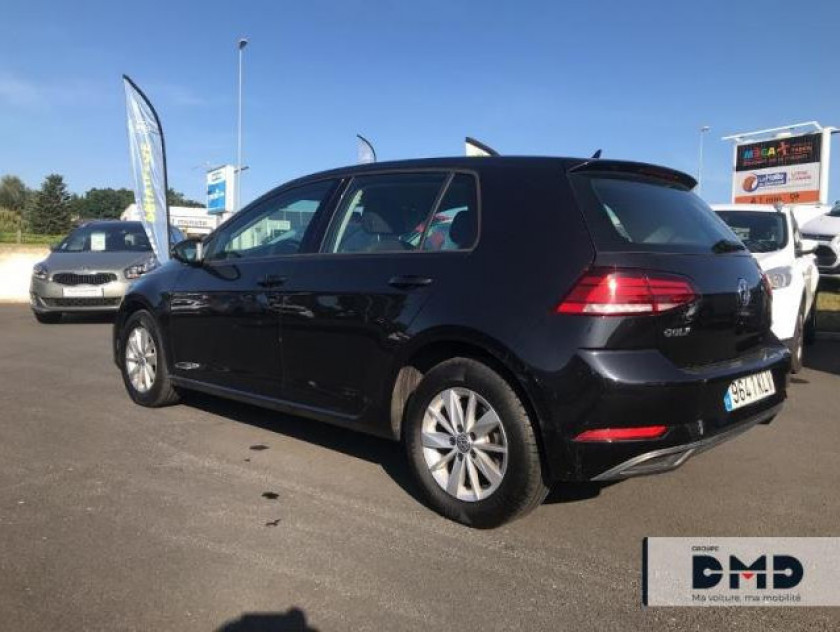 Volkswagen Golf 1.0 Tsi 110ch Trendline 5p - Visuel #3