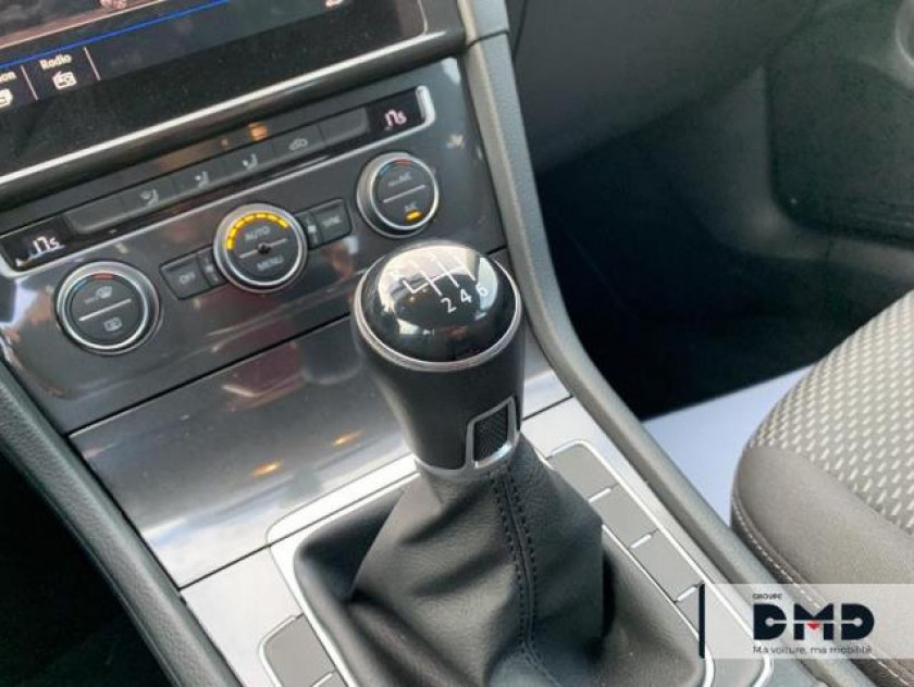 Volkswagen Golf 1.0 Tsi 110ch Trendline 5p - Visuel #8
