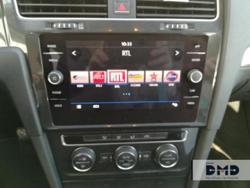 Volkswagen Golf 1.0 Tsi 110ch Trendline 5p - Visuel #6
