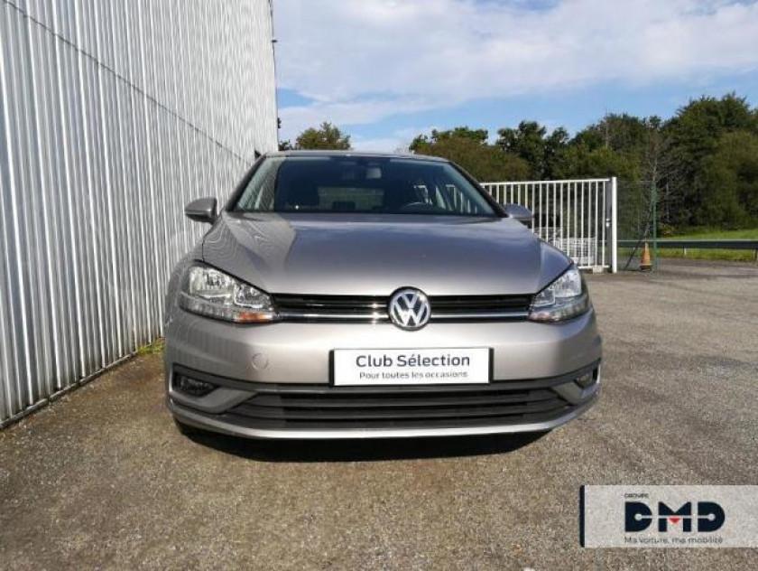 Volkswagen Golf 1.0 Tsi 110ch Trendline 5p - Visuel #4