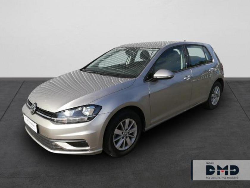 Volkswagen Golf 1.0 Tsi 110ch Trendline 5p - Visuel #1