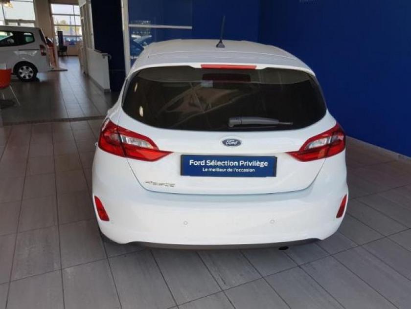 Ford Fiesta 1.1 85ch Trend 5p - Visuel #4