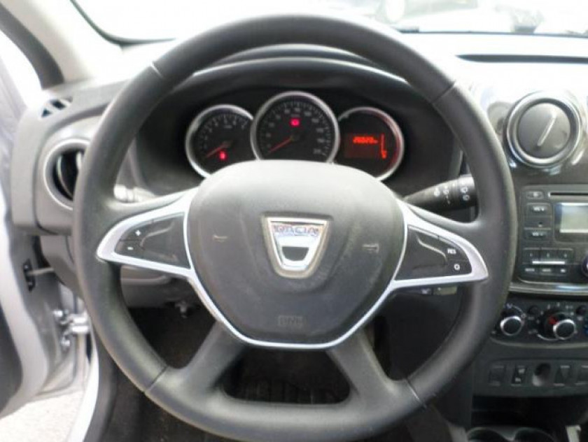 Dacia Sandero 1.5 Dci 75ch Lauréate - Visuel #2