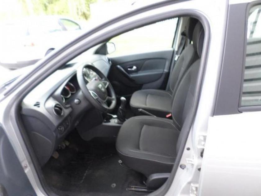 Dacia Sandero 1.5 Dci 75ch Lauréate - Visuel #3