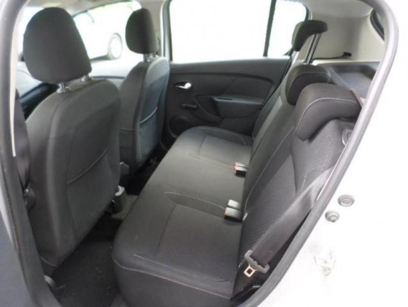 Dacia Sandero 1.5 Dci 75ch Lauréate - Visuel #8