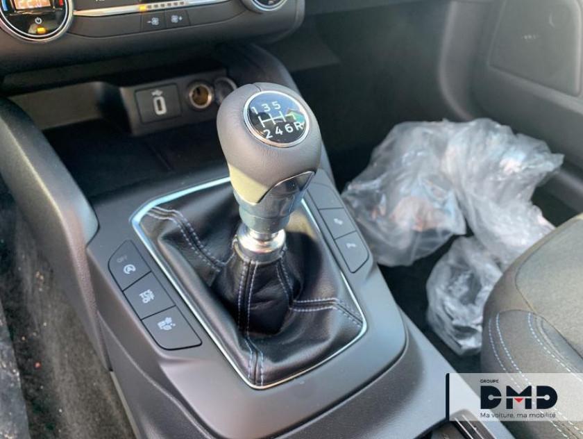 Ford Focus Active 1.0 Ecoboost 125ch Stop&start - Visuel #8