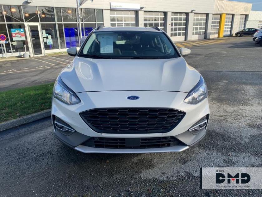 Ford Focus Active 1.0 Ecoboost 125 S&s Active 5p - Visuel #4