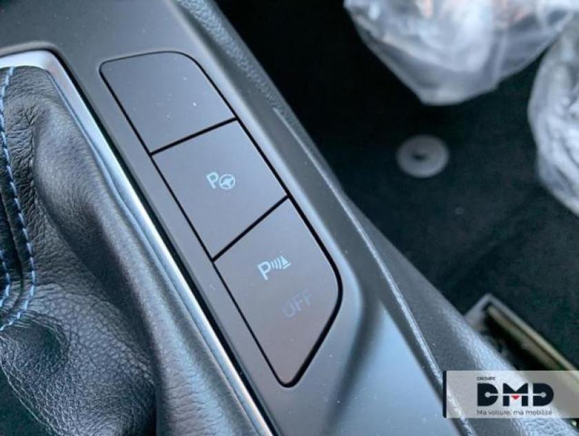 Ford Focus Active 1.0 Ecoboost 125 S&s Active 5p - Visuel #23