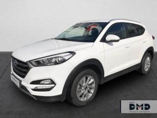 Hyundai Tucson 1.7 Crdi 115ch Business 2017 2wd