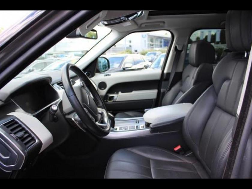 Land-rover Range Rover Sport Sdv6 3.0 306ch Hse Dynamic - Visuel #4