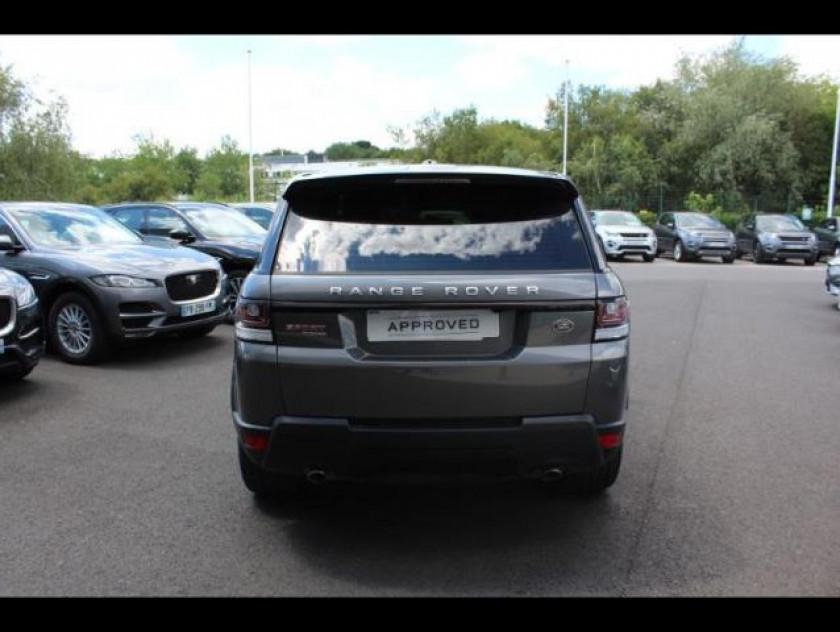 Land-rover Range Rover Sport Sdv6 3.0 306ch Hse Dynamic - Visuel #8