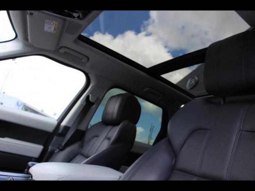 Land-rover Range Rover Sport Sdv6 3.0 306ch Hse Dynamic - Visuel #15