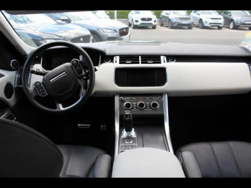 Land-rover Range Rover Sport Sdv6 3.0 306ch Hse Dynamic - Visuel #3