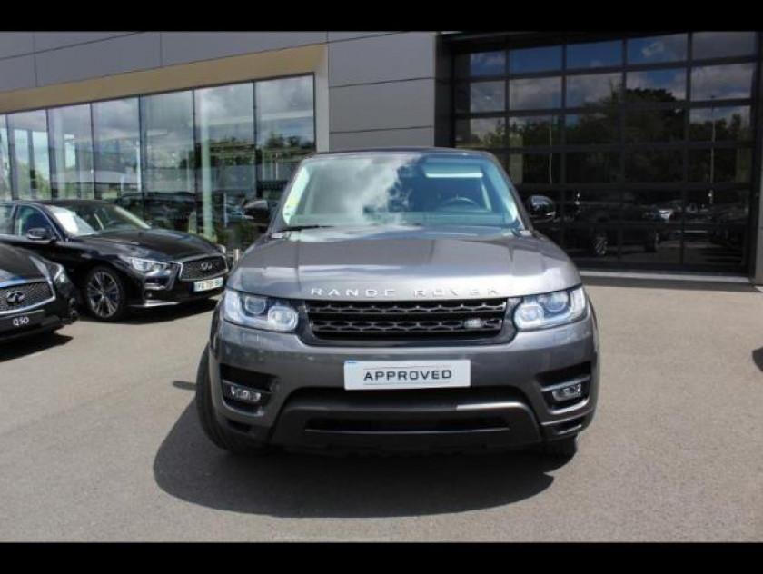 Land-rover Range Rover Sport Sdv6 3.0 306ch Hse Dynamic - Visuel #7