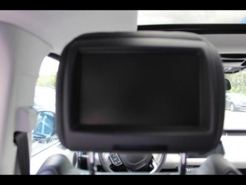 Land-rover Range Rover Sport Sdv6 3.0 306ch Hse Dynamic - Visuel #11