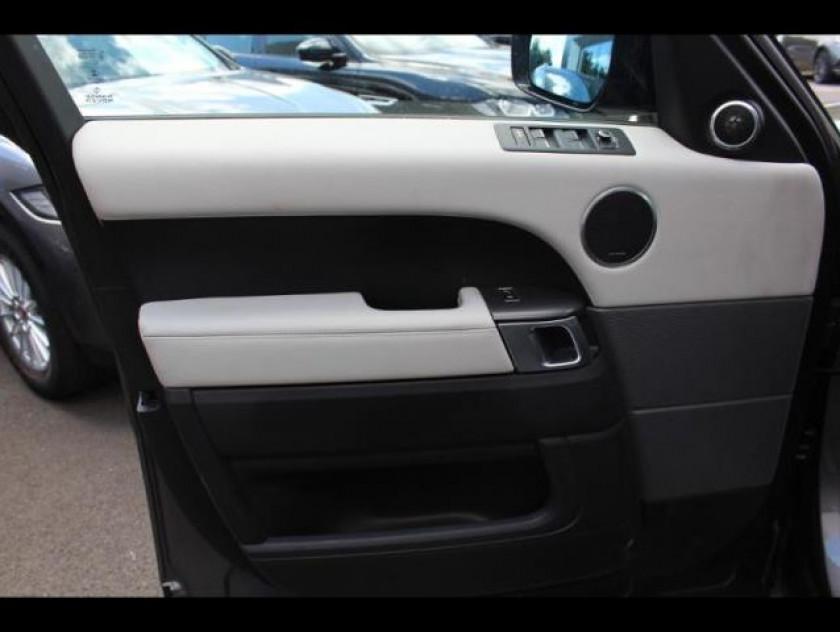 Land-rover Range Rover Sport Sdv6 3.0 306ch Hse Dynamic - Visuel #13