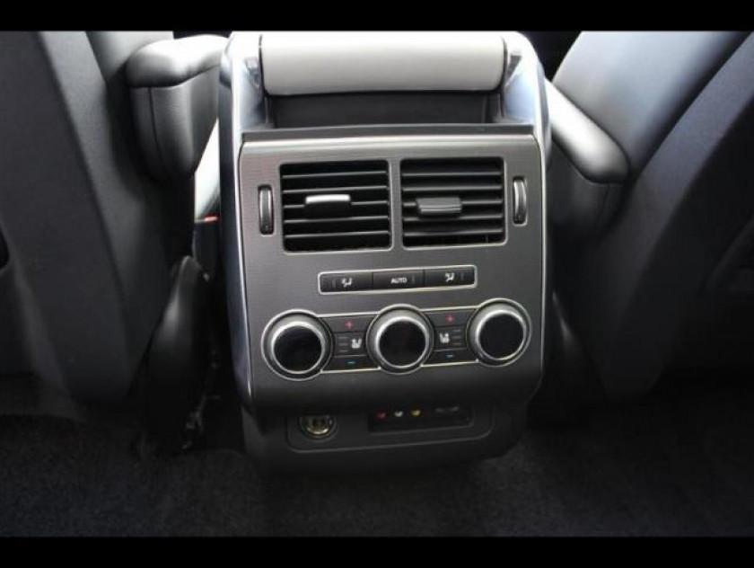 Land-rover Range Rover Sport Sdv6 3.0 306ch Hse Dynamic - Visuel #10