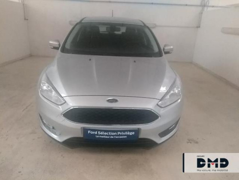 Ford Focus Sw 1.0 Ecoboost 125ch Stop&start Executive - Visuel #2