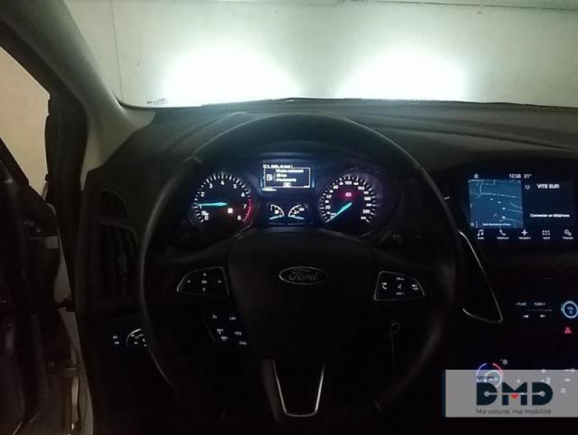 Ford Focus Sw 1.0 Ecoboost 125ch Stop&start Executive - Visuel #7