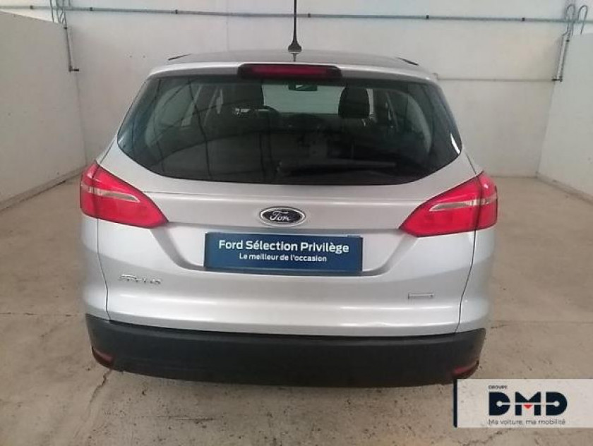 Ford Focus Sw 1.0 Ecoboost 125ch Stop&start Executive - Visuel #11