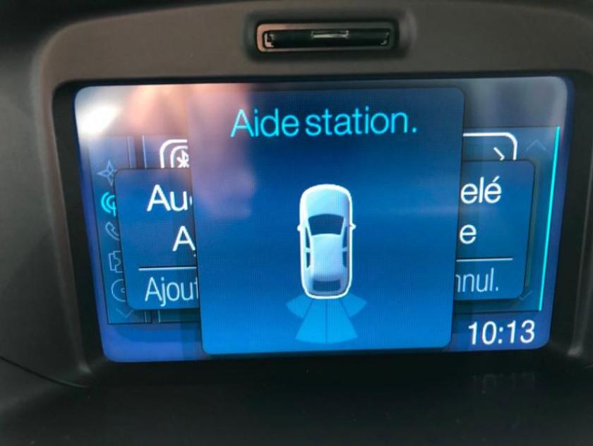 Ford Fiesta 1.5 Tdci 75ch Stop&start Edition 5p - Visuel #6