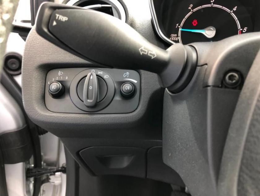 Ford Fiesta 1.5 Tdci 75ch Stop&start Edition 5p - Visuel #7