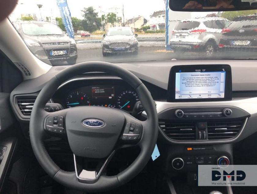 Ford Focus Sw 1.5 Ecoblue 95ch Trend Business - Visuel #5