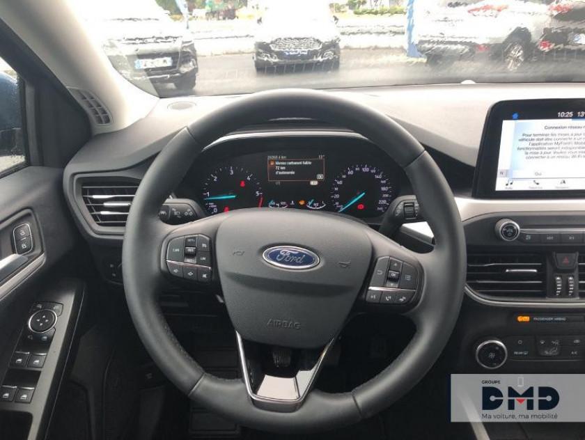 Ford Focus Sw 1.5 Ecoblue 95ch Trend Business - Visuel #7