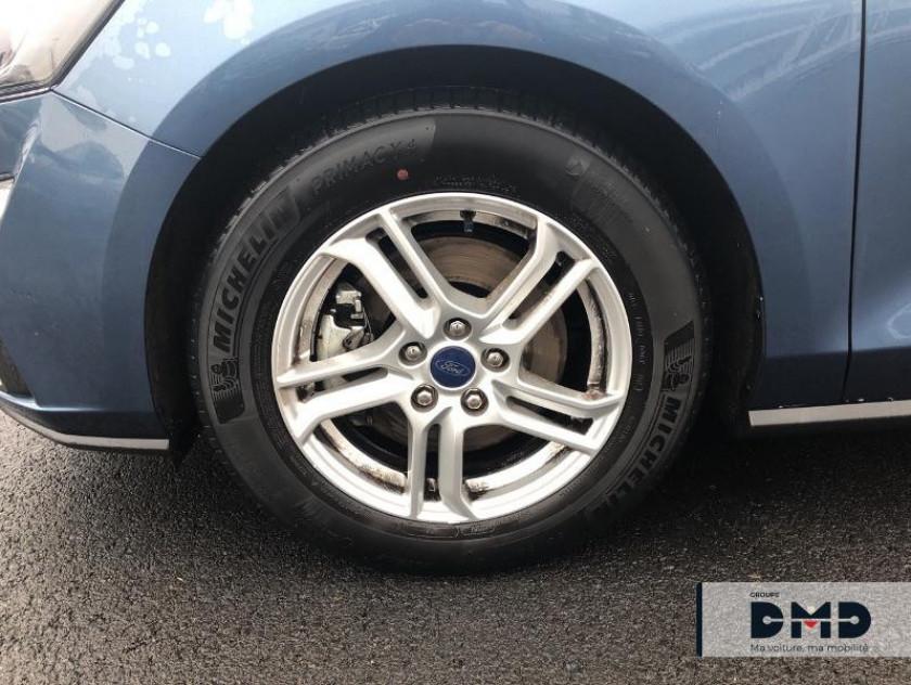 Ford Focus Sw 1.5 Ecoblue 95ch Trend Business - Visuel #13