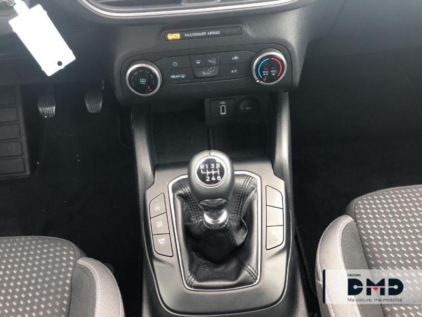 Ford Focus Sw 1.5 Ecoblue 95ch Trend Business - Visuel #8