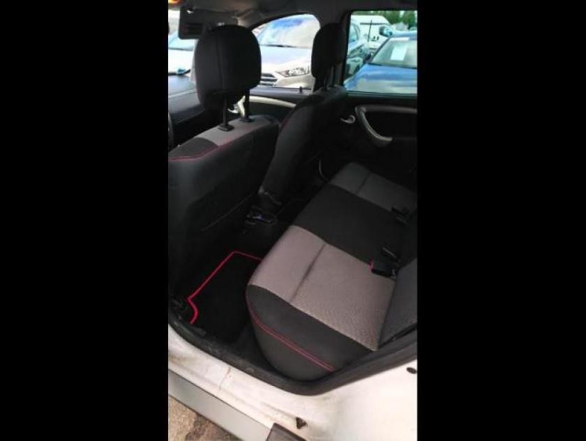 Dacia Duster 1.5 Dci 110ch Fap Lauréate 4x2 - Visuel #5