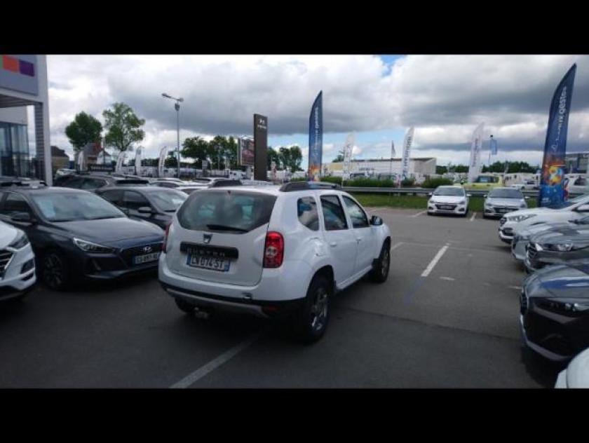Dacia Duster 1.5 Dci 110ch Fap Lauréate 4x2 - Visuel #3