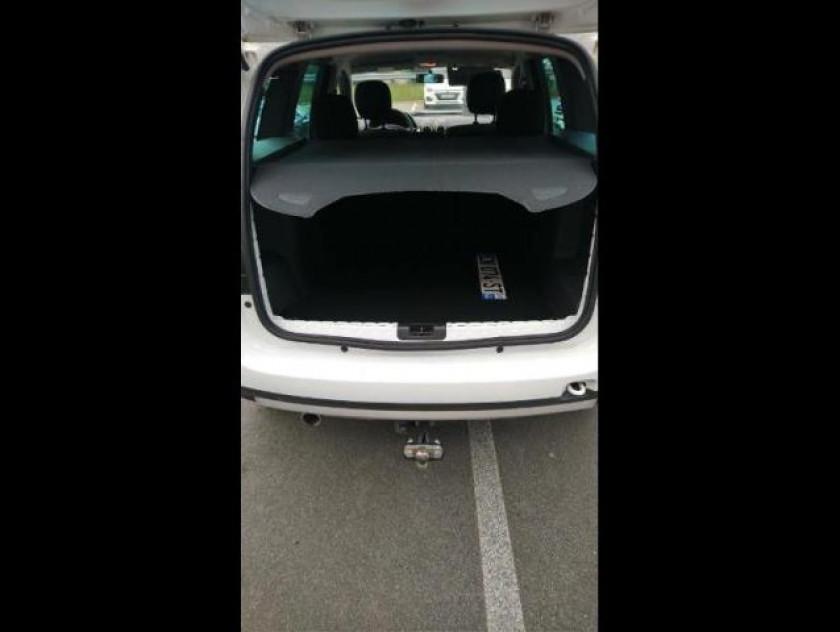 Dacia Duster 1.5 Dci 110ch Fap Lauréate 4x2 - Visuel #4