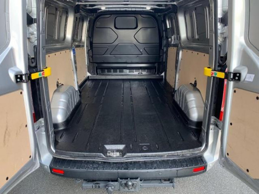 Ford Transit Custom Fg 300 L2h1 2.0 Tdci 130 Trend Business - Visuel #7