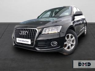 Audi Q5 2.0 Tdi 150ch Clean Diesel Ambiente