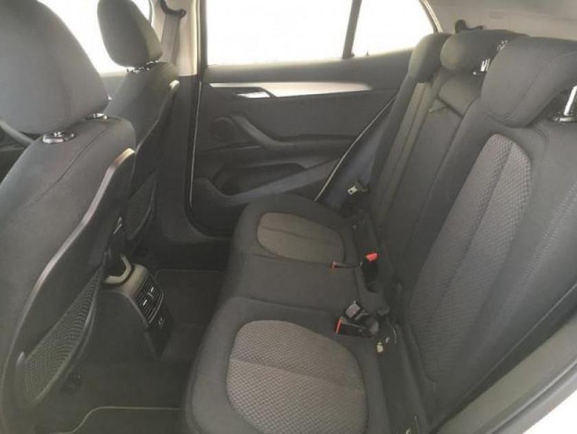 Bmw X2 Sdrive18ia 140ch Lounge Dkg7 Euro6d-t - Visuel #11