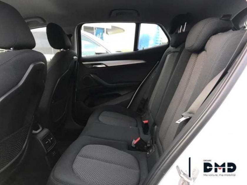 Bmw X2 Sdrive18ia 140ch Lounge Dkg7 Euro6d-t - Visuel #10