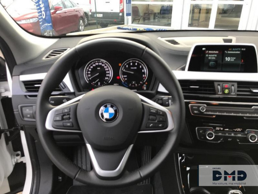 Bmw X2 Sdrive18ia 140ch Lounge Plus Dkg7 Euro6d-t - Visuel #7