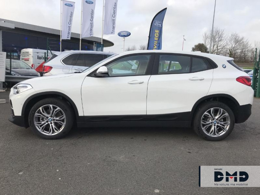 Bmw X2 Sdrive18ia 140ch Lounge Plus Dkg7 Euro6d-t - Visuel #2