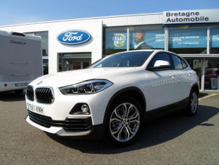 Bmw X2 I Ph1 X2 I Ph1 Sdrive18i 140 Lounge