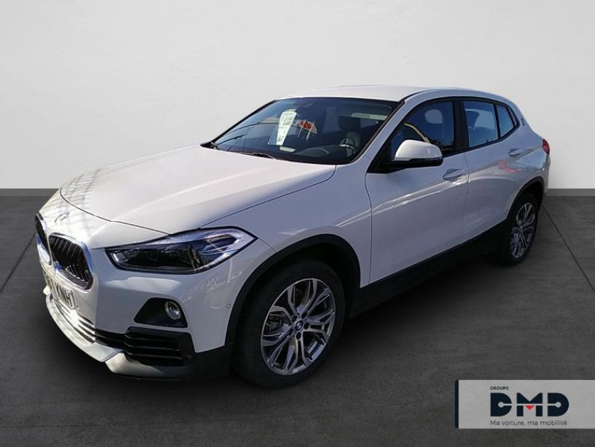Bmw X2 I Ph1 X2 I Ph1 Sdrive18i 140 Lounge - Visuel #3